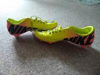 Nike Mercurial Football Boots