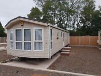 2 Bedroom Residential Park Home
