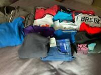 Boy's clothing bundle - Age 8/9