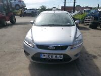 FORD FOCUS - YS08WJU - DIRECT FROM INS CO
