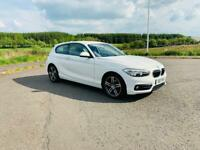 Immaculate BMW 1 SERIES