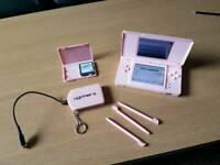 Ds pink