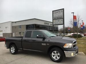 2017 Ram 1500 ST ~ 4 New Tires ~ Clean Car Proof ~
