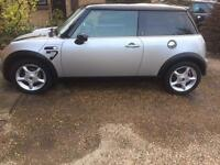 Mini One 7 Special Edition