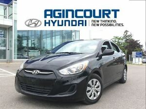 2016 Hyundai Accent GL/HEATED SEATS/BLUETOOTH/KEYLESS ENTRY