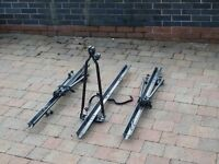 CAR ROOF CYCLE CARRIERS