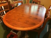 Light walnut effect furniture Reducef