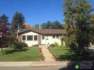$550,000 - Bungalow for sale in Fort McMurray