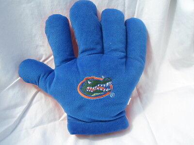 University of Florida Gators Fan hand 12