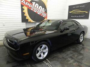2012 Dodge Challenger STX *Gps*Cuir*Toit*ac*Mags