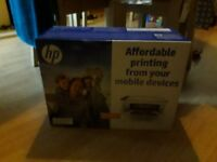 Brand new in box hp wireless printer