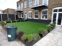 ***BRAND NEW 2 DOUBLE BEDROOM GARDEN FLAT IN WALKING DISTANCE TO ARNOS GROVE TUBE - A MUST SEE***