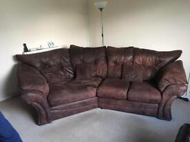 *RE-LISTED* Sofa and chairs