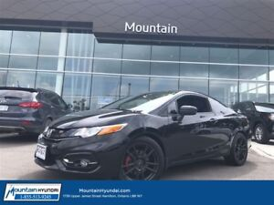 2015 Honda Civic Coupe SI | SUNROOF | NAVIGATION | B/U CAMERA
