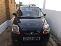 For sale Chevy matiz i