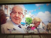 LG 32inch smart tv swap for phone