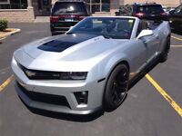 2013 Chevrolet Camaro ZL1 - $177/WEEK - WINDSORCHRYSLER.COM