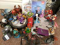 PS3 Disney infinity and skylanders for sale