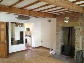 Stunning 3 bed cottage style property BD5