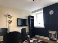 Fully Furnished 1 Bedroom Flat at Allan Street