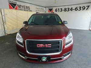 2016 GMC Acadia SLE2 8 PASSENGER WITH TRAILER PACKAGE!!!