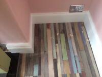 PHDS Decorating / Handyman Services
