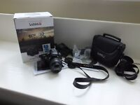 Panasonic Lumix G3 Digital camera with 14-42mm lens - Mint/Boxed