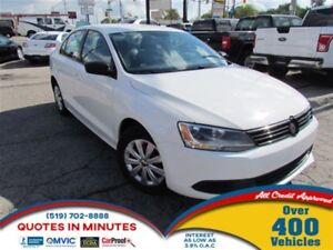 2011 Volkswagen Jetta S | CAR LOANS FOR ALL CREDIT