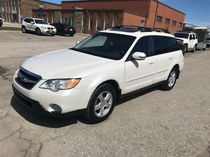 2009 Subaru Outback SUNROOF/AWD