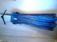 PROM/FORMAL BALL GOWN (size 10)
