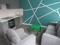 NEWLY RENOVATED FLAT JUST OUTSIDE OF THE CITY CENTRE! UTILITY BILLS AND WIFI INCLUDED!