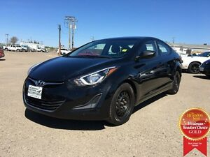 2014 Hyundai Elantra GL *Heated Cloth*