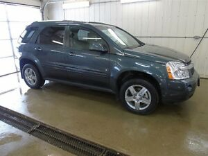 2009 Chevrolet Equinox LT AWD, Heated Front Seats, Air Condition