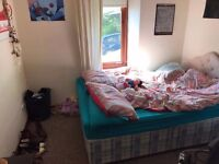 Double Room for Student in Partick