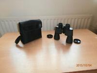 Binoculars 12 x 50 Brand new