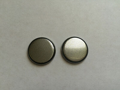 Cr2032 Lithium Button Cell Battery - 2x 3v CR2032 br 2032 DL2032 Lithium Button Cell Battery Batteries Remote key