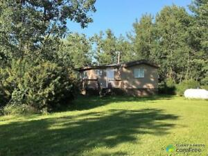 $155,000 - Mobile home for sale in Lac Ste. Anne County