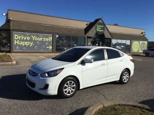 2014 Hyundai Accent GL / HEATED SEATS / BLUETOOTH