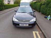 Ford Mondeo 2L 5 Door For Sale. Used condition but runs well.