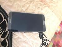 Samsung Galaxy Note 3 Unlocked to any network