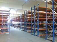 PALLET RACKING SHELVING LONG SPAN PSS LINK 51 DEXION CHEAPEST PRICES