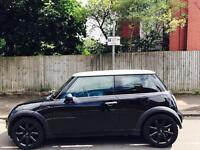 Mini cooper One 1.6 petrol ***GEARBOX FAULT****immaculate condition***
