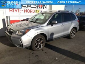 2015 Subaru Forester XT Touring TOIT.PANO+MAGS+CAM.RECUL