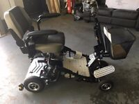 Mobility scooter Quingo Air with 12 months warranty