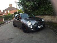 2003 supercharged mini for sale