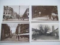 35 Collectable Vintage Postcards, Edwardian Onwards, Just Over 40p Each! All Cards Shown