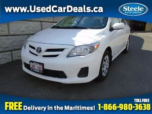 2012 Toyota Corolla Wholesale Direct