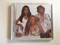 Destiny's Child cd. Album titled 'Survivor'.