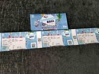 Capital's Summertime Ball Tickets