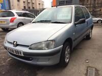 Peugeot 106 1.1 , 12 months MOT